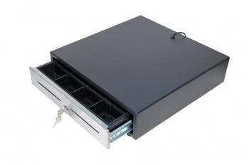 Kassalade elektrisch RED-410